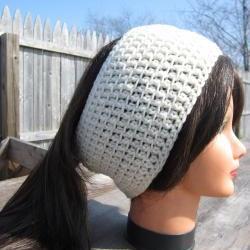 Headband, Dreads Band, Hippie, Hair Accessory