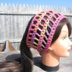 Headband,Dreads Band, Hippie Headband, Hair Accessory