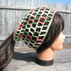 Cotton Headband, Head Band, Dreads Band, Hippie